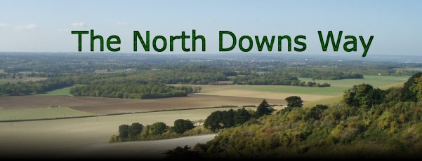 North Downs Logo